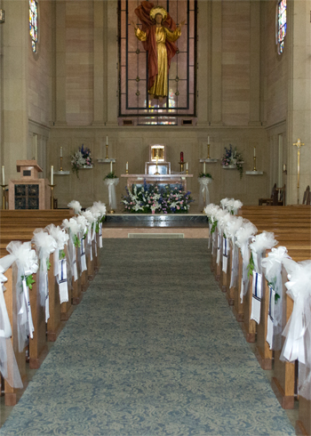 Wedding Flower Photos